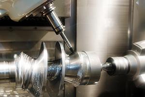 Eisenverarbeitung Zentralschmiertechnik