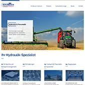 schlebusch hydraulik neue website